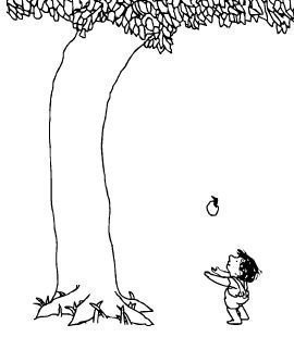 The Giving Tree: A Cautionary Tale for Tu B'Shevat