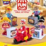 Have Fun Working With The Jollibee Fun Store Collectible