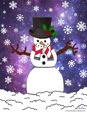 snowman-colouring-picture1