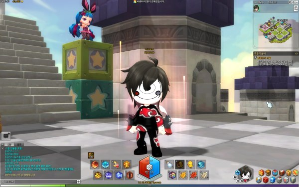 Maplestory Coolest Outfits - Year of Clean Water