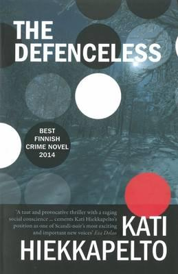 defenceless