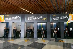 VMWorld Photo Booths