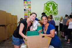Clean the World CSR - MPI WEC - Las Vegas, NV, USA