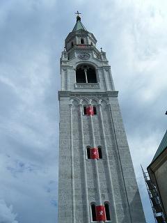 コルチナの教会