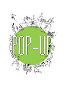 Pop-Up Logo
