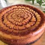 キャラメルチーズケーキ C