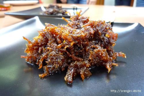 新東陽頂級XO醬