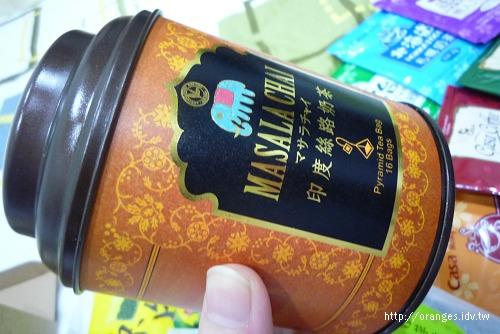 印度絲路奶茶