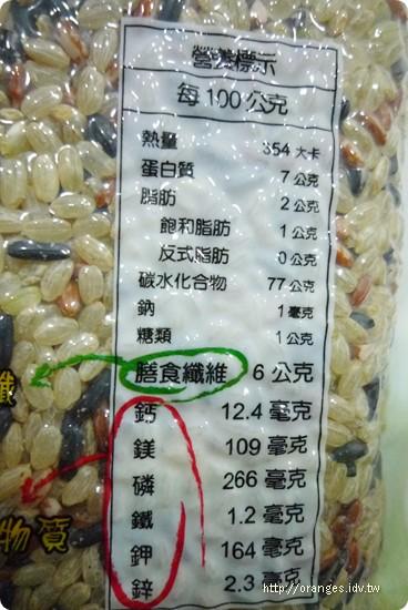 東風三寶米