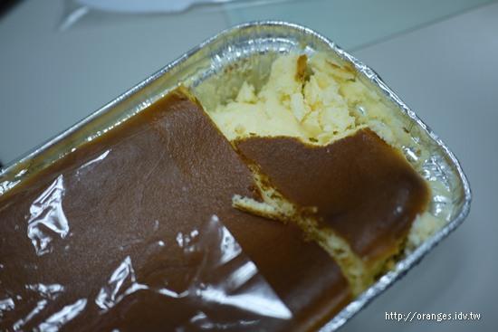 薰緻乳酪蛋糕