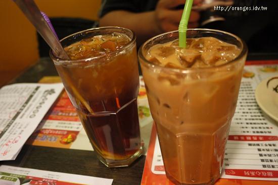港島茶餐廳