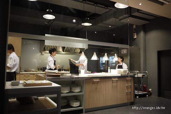 宅食法式廚房