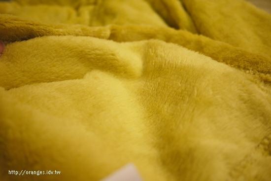 HOLA毛毯