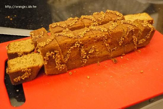 黃金初階糖蛋糕