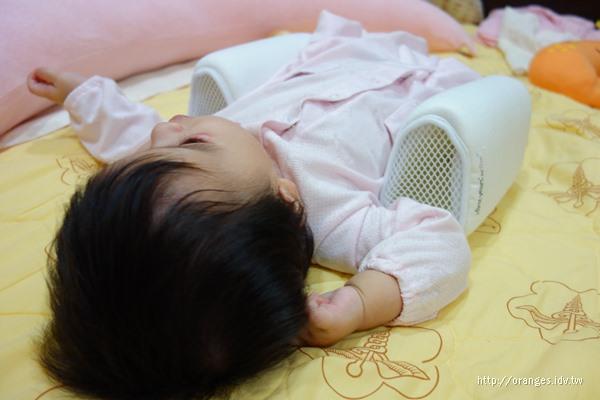 寶寶側睡枕