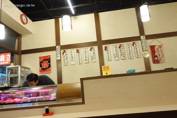 簡單日式食堂