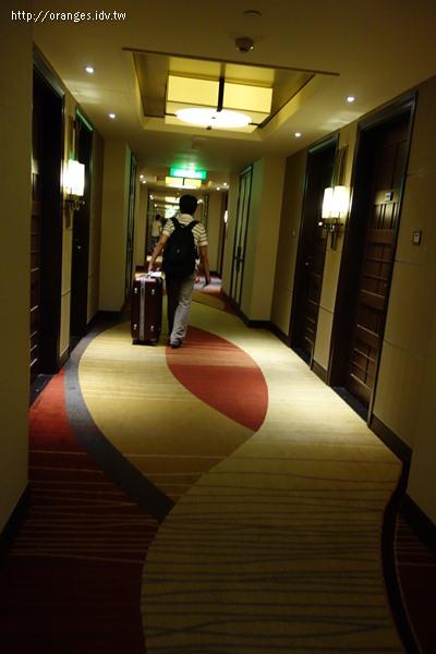 金沙城中心假日酒店