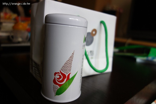玫瑰普洱茶