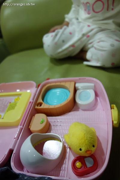 可愛小雞養成屋