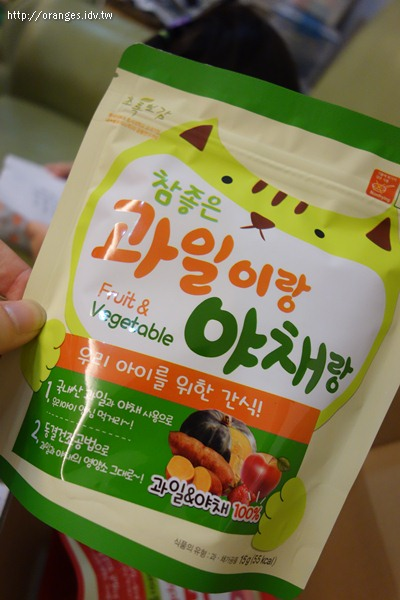 自然之選冷凍乾燥水果乾