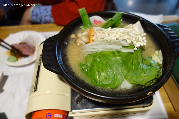 水谷日本料理