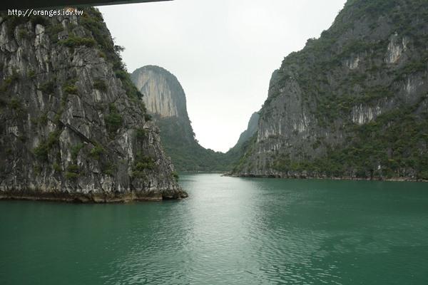 越南下龍灣