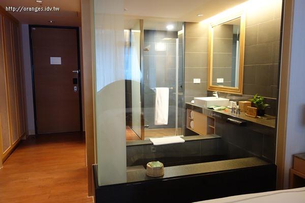 礁溪長榮鳳凰酒店