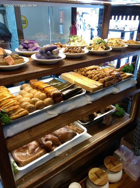蘭芳麵食館