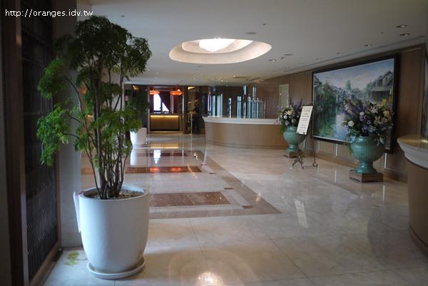 新莊翰品酒店