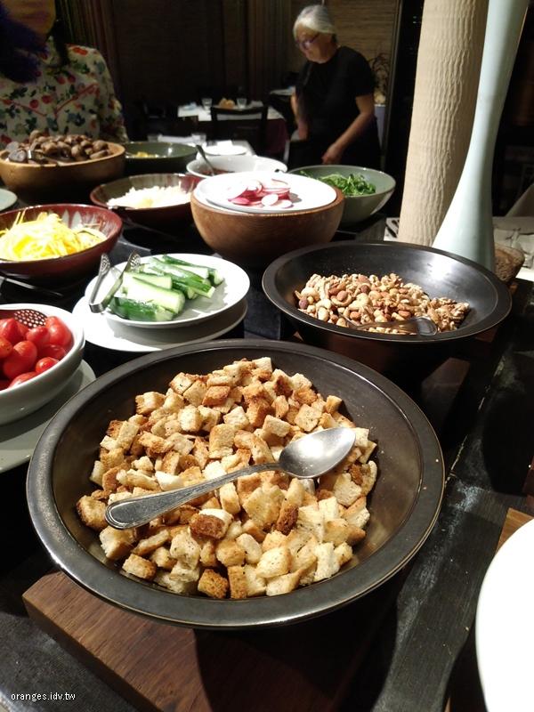 長春藤法式餐廳