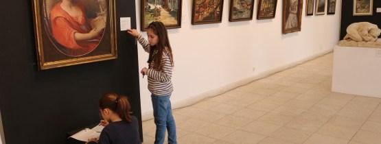 НОВО! Семейни игри в Галерията I Варна