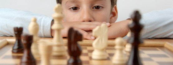 Защо детето ми да тренира шах?