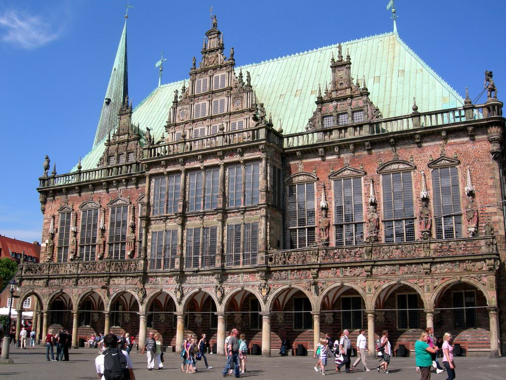 Freiburg Im Breisgau Shopping Bremen Pictures | Photo Gallery Of Bremen - High-quality