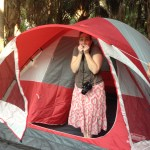 Sunday prose: Ode to camping