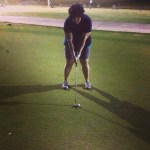 Get Golf Ready at Golfer's Grail Week 2
