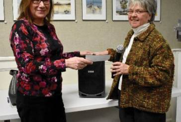 3M Provides Grant To The Garden Club