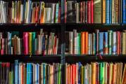 The Great Summer Book Sale!