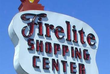 Firelite Shopping Center Zone Change Denied