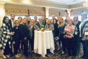 Coldwell Banker Residential Brokerage Orange Sales Office Selected As Business Of The Year