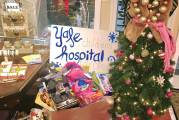 Kaoud Family Toy Drive to Benefit Yale-New Haven Children's Hospital