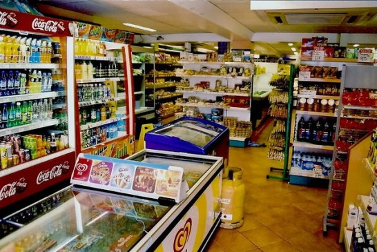 Zoning Approves Super-Size Convenience Marts