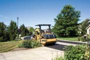 Paving Projects Scheduled Throughout Town