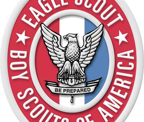 Eagle Scout Gives Back