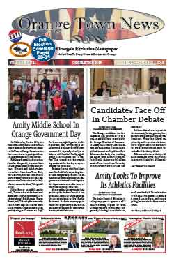november 1 election issue