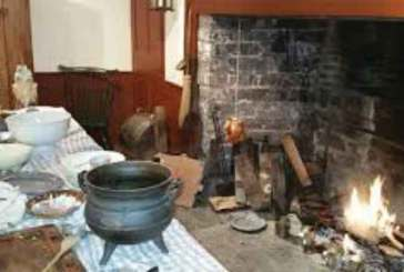 Hearth Cooking Classes
