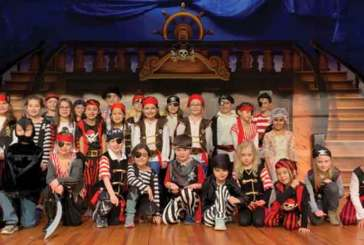 Turkey Hill School Presents 2nd Original Show: The Pirate Princess