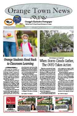 orange town news september 4 2020