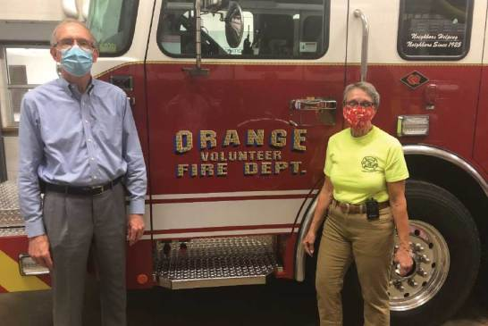 """Last Chance: Join The """"Fire Truck $50K Challenge"""""""