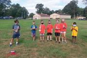 Orange Cub Scout Pack 922 Continues To Grow