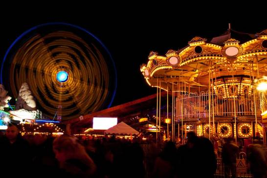 Plans Being Made for Annual Volunteer Fireman's Carnival